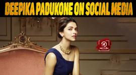 10 Posts Of Deepika Padukone On Social Media