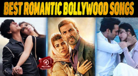 Top 10 Romantic Bollywood Songs (Love Is In The Air)