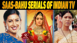 Top 10 Saas-Bahu Serials Of Indian TV