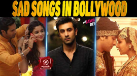 Top 10 Sad Songs In Bollywood