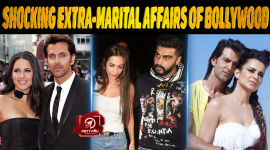 Top 10 Shocking Extra-Marital Affairs Of Bollywood