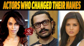 Top 10 Terrific Bollywood Actors Who Changed Their Names