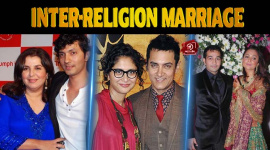 Couples Who Did Inter-Religion Marriage