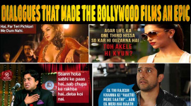 Dialogues That Made The Bollywood Films An Epic