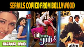 Serials Copied From Bollywood Hits