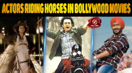 Top 10 Actors Riding Horses In Bollywood Movies