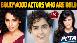 Top 10 Bollywood Actors Who Are Bold