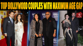 Top 10 Bollywood Couples With Maximum Age Gap