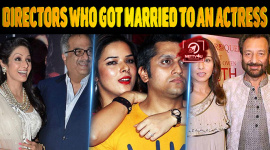 Top 10 Bollywood Directors Who Got Married To An Actress