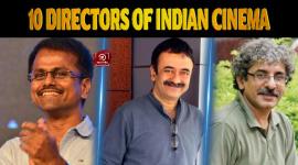 Top-10 Directors Of Indian Cinema