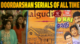 Top 10 Doordarshan Serials Of All Time