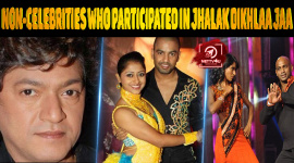 Top 10 Non-Celebrities Who Participated In Jhalak Dikhlaa Jaa.