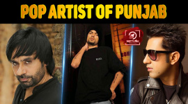 Top 10 Pop Artist Of Punjab
