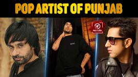 Top 10 Pop Artist Of Punjab