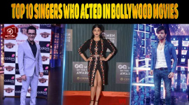 Top 10 Singers Who Acted In Bollywood Movies