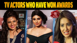 Top 10 TV Actors Who Have Won Awards