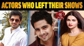 Top 10 TV Actors Who Left Their Shows