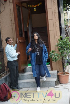 Anand Ahuja & Rhea Kapoor Launch The Store In Bandra Images