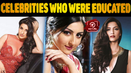 Top 10 Bollywood Celebrities Who Were Educated In The UK