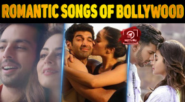 Top 10 Romantic Songs Of Bollywood 2017