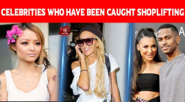 Celebrities Who Have Been Caught Shoplifting