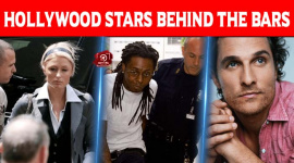 Hollywood Stars Behind The Bars