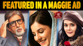 Top 10 Bollywood Actors Who Have Featured In A Maggie Ad