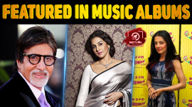 Top 10 Bollywood Actors Who Have Featured In Music Albums