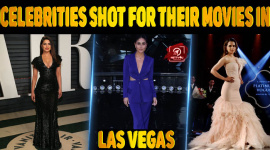 Top 10 Bollywood Celebrities Who Shot For Their Movies In Las Vegas