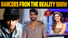 Top 10 Famous Dancers From The Reality Show Dance India Dance