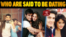 Top 10 Favorite TV Actors Who Are Said To Be Dating