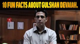 Top 10 Fun Facts About Gulshan Devaiah.