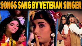 Top 10 Groovy Songs Sang By Veteran Singer Asha Bhosle
