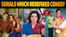 Top 10 Hindi Serials Which Redefined Comedy