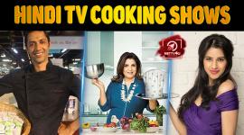 Top 10 Hindi Tv Cooking Shows