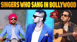 Top 10 Punjabi Singers Who Sang In Bollywood