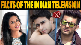 Top 10 Rare Facts Of The Indian Television Actors