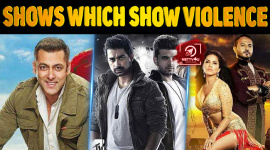 Top 10 TV Shows Which Show Violence