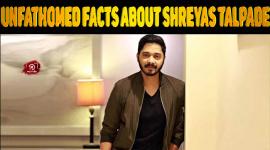Top 10 Unfathomed Facts About Shreyas Talpade