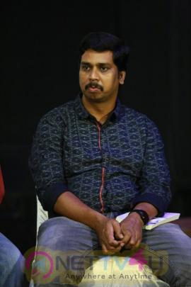 Sakalakala Vallavan Book Launch Stills Tamil Gallery