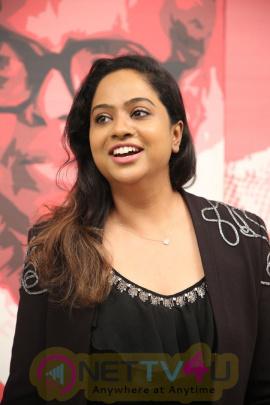 Costume Designer Sara Exclusive Interview Pics Tamil Gallery