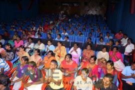 Miga Miga Avasaram Movie Special Screen For 20 Women Policies  Tamil Gallery