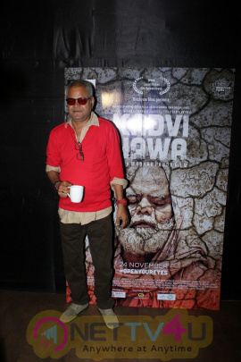 Screening Of Kadvi Hawa With Bhumi Pednekar & Vivaan Shah Stills