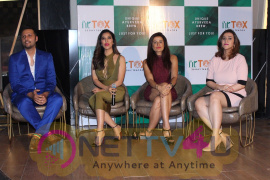 Sophie Choudry Turns Entrepreneur Launch Of Her Own Tea Brand Pics Hindi Gallery