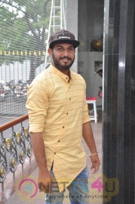 Super Ponnu Sumarana Paiyan Movie Pooja Photos