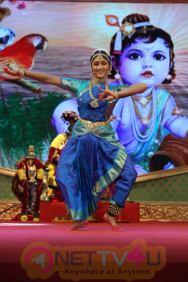 Chennaiyil Thiruvaiyaru Season 12  Day 6 (23rc Dec) Event Stills Tamil Gallery