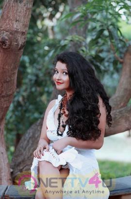Actress Shubha Poonja Hot & Sexy Stills  Kannada Gallery