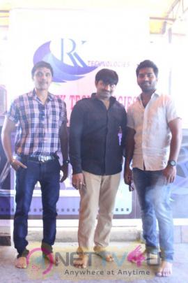 24 Crafts Production No 2 - Movie Opening Stills Telugu Gallery