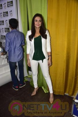Ad Shoot Of Preity Zinta For Face Cream Roop Mantra As Brand Ambassador Pics Hindi Gallery