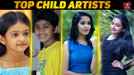 Top 10 Child Artists In Malayalam